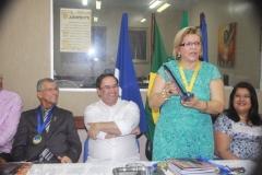 Homenagem a Luciano Barbosa