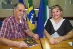 Escritor Geraldo Câmara
