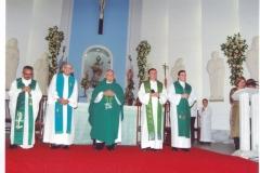 10 Anos da APALCA e 80 Anos de Dom Fernando Iório