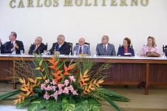 Posse de Dom Fernando Iório na Academia Alagoana de Letras